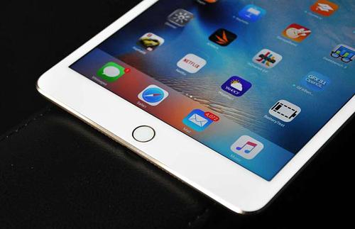 Đánh giá Apple iPad Mini 4: Thiết kế đẹp, pin bền - 2