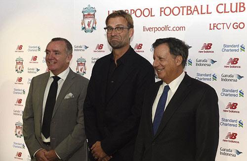 Fan Liverpool lập kỷ lục về độ cuồng dành cho Klopp - 4