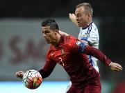 Các giải bóng đá khác - Bồ Đào Nha - Đan Mạch: Không hề đơn giản