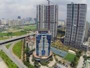 """Tài chính - Bất động sản - Người Hà Nội lại """"đổ tiền"""" mua nhà"""