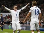 Bóng đá - Anh - Estonia: Niềm tin vào tương lai