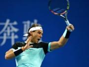 Thể thao - Sock – Nadal: Bừng tỉnh đúng lúc (TK China Open)
