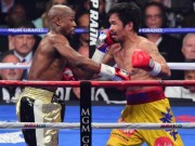 Thể thao - Nóng: Pacquiao đàm phán tái đấu Mayweather