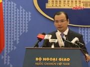 Video An ninh - Thái Lan cam kết điều tra vụ cảnh sát biển tấn công ngư dân Việt