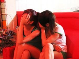 An ninh Xã hội - Đột kích ổ mại dâm trăm đô vùng ven Sài Gòn