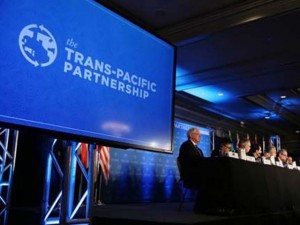 Thị trường - Tiêu dùng - Sẽ có nước không thông qua TPP?