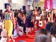 """Graphic in Fashion"" gây ấn tượng tại Cosmopolitan Beauty Awards 2015"