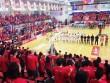 Fans Việt tiếp cận thể thao phong cách Mỹ