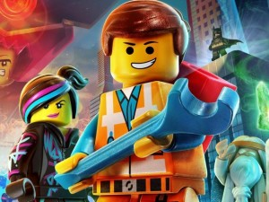 Video phim: Thế giới Lego vui nhộn