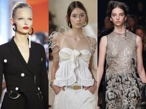 10 bộ sưu tập đẹp nhất sàn diễn Paris mùa này
