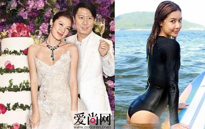 Những vụ ly hôn tốn kém nhất làng giải trí Hoa ngữ - 1