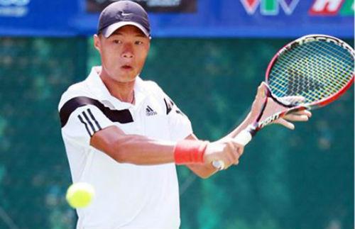 Giải quần vợt VN Open 2015: Thêm suất đặc cách cho Phạm Minh Tuấn - 1