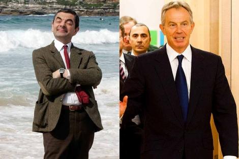 """""""Mr Bean"""": Anh thợ cày, bạn thân của cựu thủ tướng Anh - 3"""