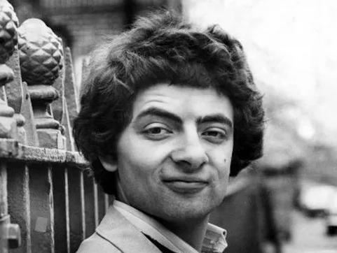 """""""Mr Bean"""": Anh thợ cày, bạn thân của cựu thủ tướng Anh - 1"""
