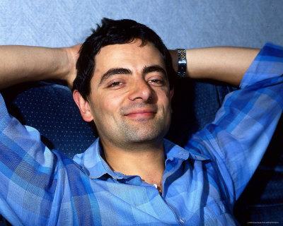 """""""Mr Bean"""": Anh thợ cày, bạn thân của cựu thủ tướng Anh - 5"""