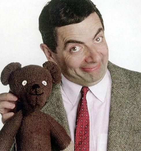 """""""Mr Bean"""": Anh thợ cày, bạn thân của cựu thủ tướng Anh - 10"""