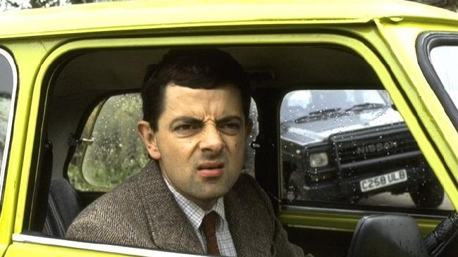 """""""Mr Bean"""": Anh thợ cày, bạn thân của cựu thủ tướng Anh - 8"""