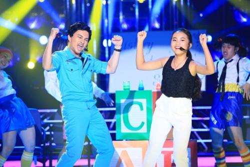 Phương Mỹ Chi hát tiếng Thái khiến fan ngạc nhiên - 2