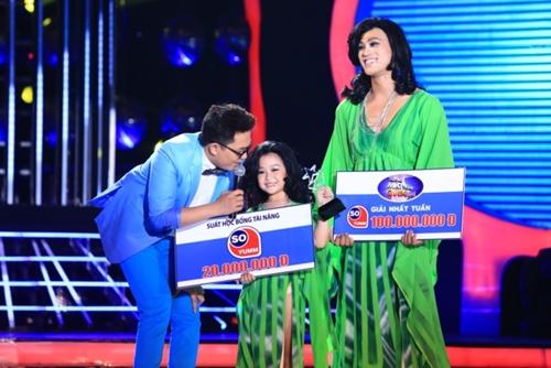 Phương Mỹ Chi hát tiếng Thái khiến fan ngạc nhiên - 4