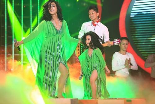 Phương Mỹ Chi hát tiếng Thái khiến fan ngạc nhiên - 3