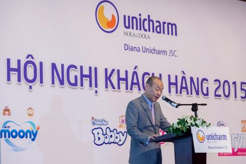 """Diana Unicharm: Cơ hội """"vàng"""" cho hơn 3000 cửa hàng bán lẻ tại TP HCM - 4"""