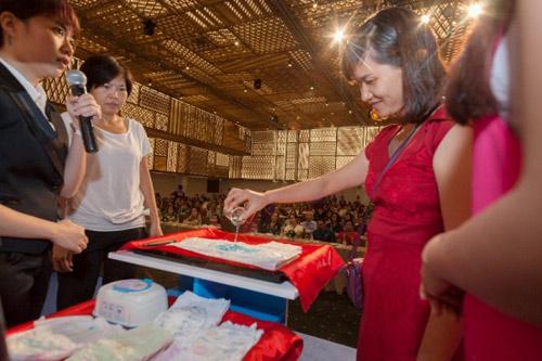 """Diana Unicharm: Cơ hội """"vàng"""" cho hơn 3000 cửa hàng bán lẻ tại TP HCM - 5"""