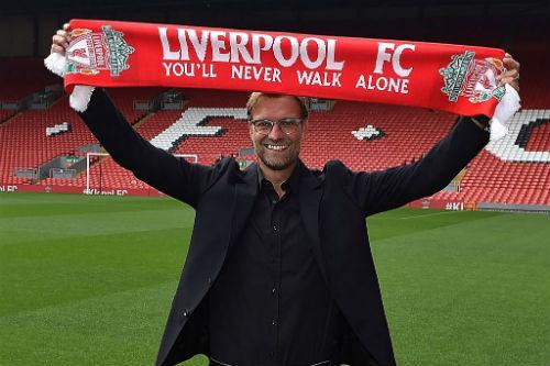 """Klopp bắt đầu """"thiết quân luật"""" tại Liverpool - 1"""