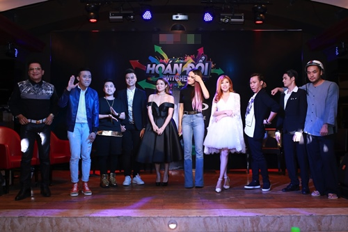 Trấn Thành, Hương Giang liên tục hôn nhau trong sự kiện - 8