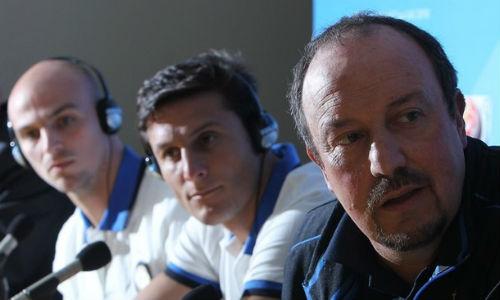 """Real: Benitez có """"sở thích"""" mâu thuẫn với """"công thần"""" - 3"""