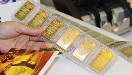 Cuối tuần, tỷ giá và vàng cùng đi lên - 1