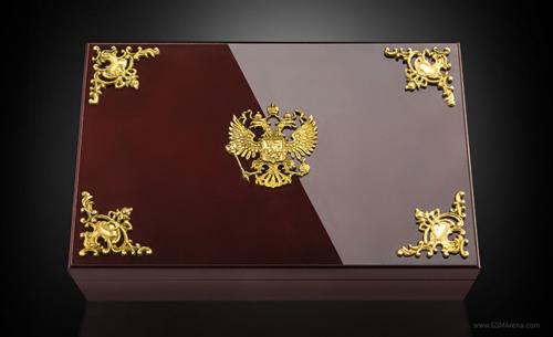 Độc đáo vỏ iPhone 6s chạm hình tổng thống Putin - 2