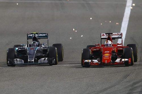 Russian GP: Cơn ác mộng tiếp theo của Mercedes!? - 3