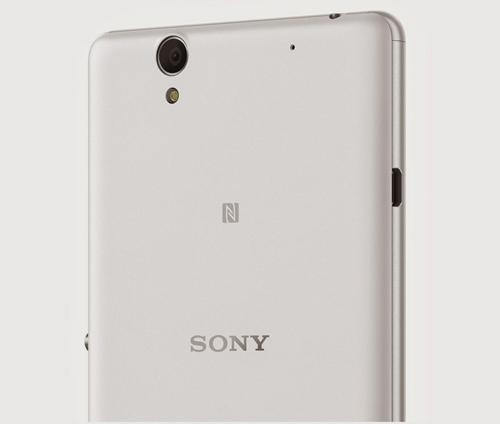 Trên tay smartphone giá rẻ Sony Xperia C4 - 3