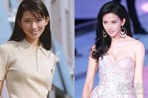 10 bộ ngực gợi cảm gây tranh cãi nhất Trung Quốc - 10