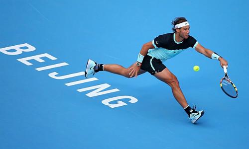Nadal - Fognini: Vượt qua ám ảnh (BK China Open) - 1