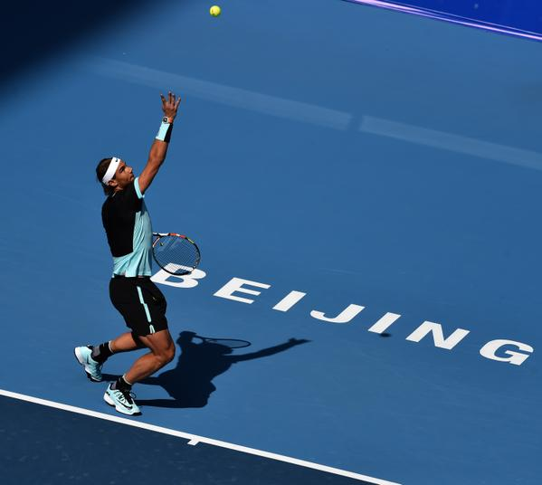 TRỰC TIẾP Nadal - Fognini: Nỗ lực vô vọng (KT) - 3