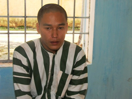Xét xử vụ thảm án ở Bình Phước cuối năm 2015 - 2