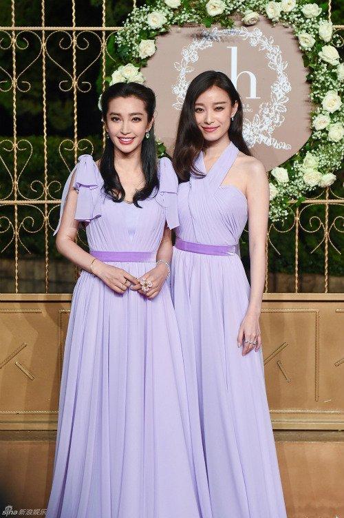 Tranh cãi về đám cưới xa hoa của Huỳnh Hiểu Minh - 3