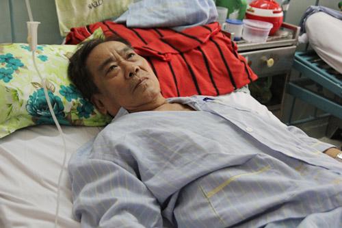 NS Tô Thanh Tùng cô đơn chống chọi bệnh ung thư - 2