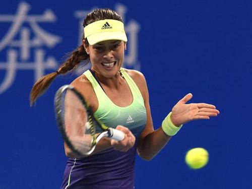 China Open ngày 6: Ivanovic dừng bước - 1
