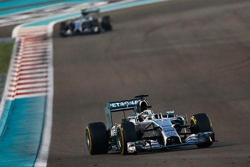 Phân hạng Russian GP: Ferrari không tạo được bất ngờ - 2