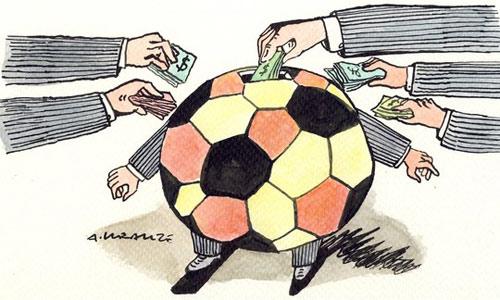 Hoãn bầu cử FIFA để giải cứu Platini? - 1