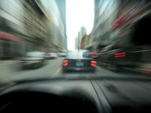 Tin tức trong ngày - Kẹt xe có thể gây bệnh tâm thần