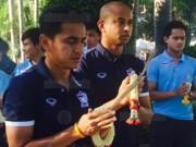 HLV Kiatisak ngại 'sức nóng' sân Mỹ Đình