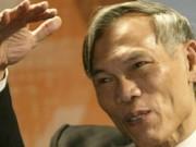 Tài chính - Bất động sản - Cựu Bộ trưởng Thương mại nói về TPP