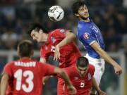 Bóng đá - Azerbaijan – Italia: Vinh quang vẫy gọi