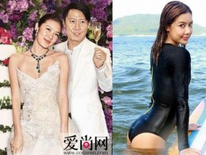 Ca nhạc - MTV - Những vụ ly hôn tốn kém nhất làng giải trí Hoa ngữ