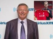 Bóng đá - Sir Alex lo cho MU vì sự xuất hiện của Klopp