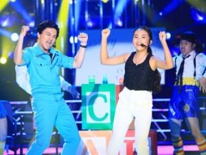 Phương Mỹ Chi hát tiếng Thái khiến fan ngạc nhiên
