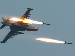 Nga diệt 2 chỉ huy IS và 300 chiến binh khủng bố trong 24h